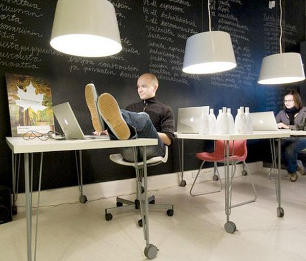12 Cool Ideas To Having A Cool Office Office Furniture