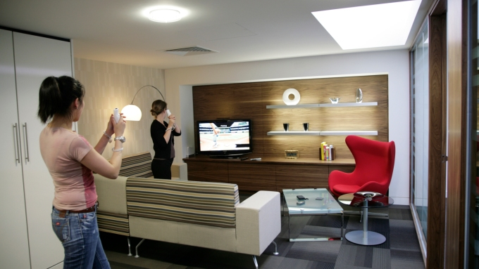Can collaborative office design hurt workplace for Office design and productivity